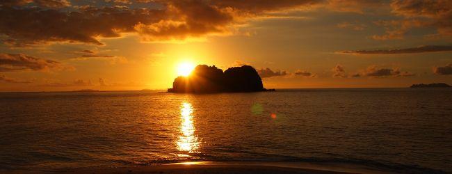 ビターなフィジー ボモ島 2010