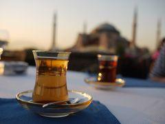 世界3大料理★食べ歩き、満腹イスタンブール
