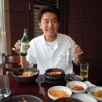 2011 夏のソウル 夫婦で朝昼晩飲みある記