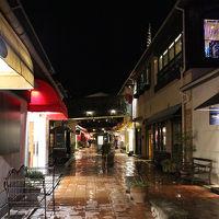 香港に行く前に。。。神戸で夜景の試し撮り@ポートピアホテル
