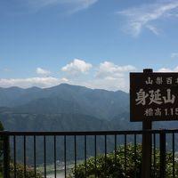 '11 本栖湖ファミリーキャンプと西山温泉