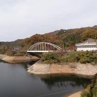 2011・晩秋・九頭竜湖の紅葉