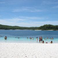 2006 世界遺産フレーザー島☆オーストラリア