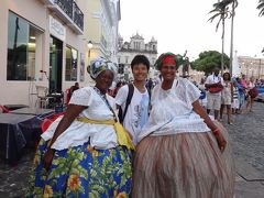 ブラジルを旅して2012 〜飛行機で大西洋の海岸巡り〜
