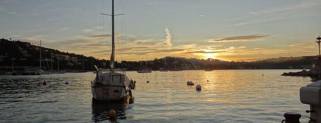 Cote d'Azur (2012年1月)