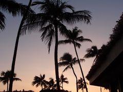 2012年お正月!ハワイで飲んだビールはうまかった
