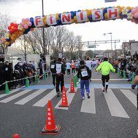 青梅マラソン2012 30キロコースのんびり完走記
