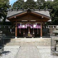 日本の旅 関西を歩く 大阪・高槻市、上宮天満宮(じょうぐうてんまんぐう)周辺