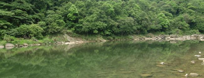 坪林で台湾初のバーベキュー