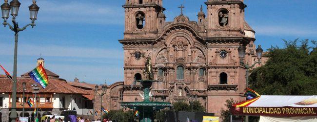あこがれ続けた『遥かなるペルー』の旅 ...