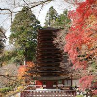 談山神社から、予定外の山の辺の道へ 〜今回も歩け歩けの旅になりました