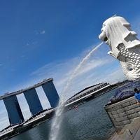 シンガポール2012.6月