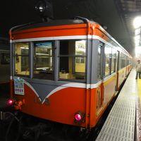 登山鉄道で行くアジサイの箱根路