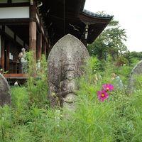 近鉄線の旅 〜後半は吉野山から、ならまちと大和郡山へ