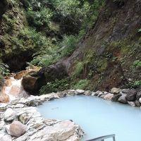 噂の秘湯を訪ねて、妙高高原へ!