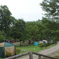 那須高原オートキャンプ場