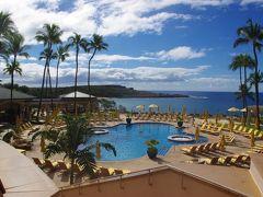 海と山が同時に楽しめる「ラナイ島」は素晴らしかった!�(LANA'I AT MANELE BAY編)