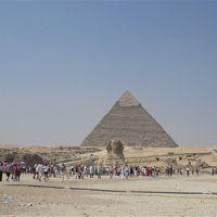 アッサラーム・アレーコム(こんにちは)  エジプト・ナイル川沿いの旅 2008年10月