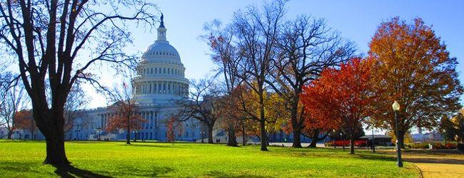 """アメリカの首都""""ワシントンD.C.""""とアーミ..."""