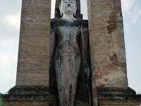 スコ-タイ遺跡公園