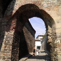 ユーラシア 西へ112: プロブディフ 「旧市街の中のオールド・タウン」