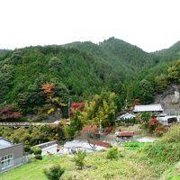 日本の旅 関西を歩く 大阪府南河内郡千早赤阪村の千早城周辺