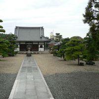 日本の旅 関西を歩く 大阪府羽曳野市野中寺(やちゅうじ)周辺