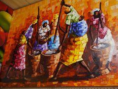 南米大陸にあるブラジルの中のアフリカ、アフリカ系移民がもっとも多いブラジル北東部:サルバドールという街を初訪問(バイーア州/ブラジル)