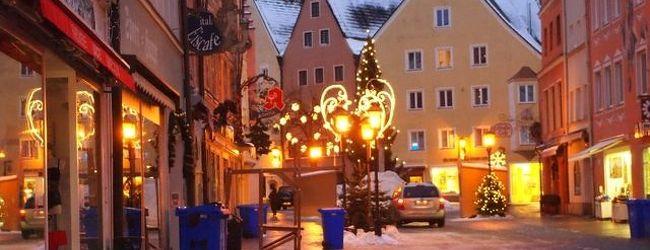 クリスマスを満喫♪ドイツハネムーン Part4...