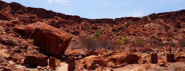 2012-13 ナミビア旅行記その6