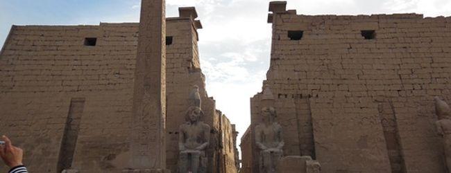 エジプト�エドフ