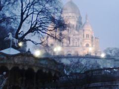 ガウディ建築に会いに♪夢のバルセロナ&大好きPARIS6日間ひとり旅 6 〜PARIS編 前半〜