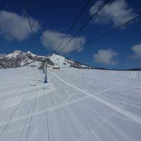 おっさんの為のスキーツアー in 越後湯沢