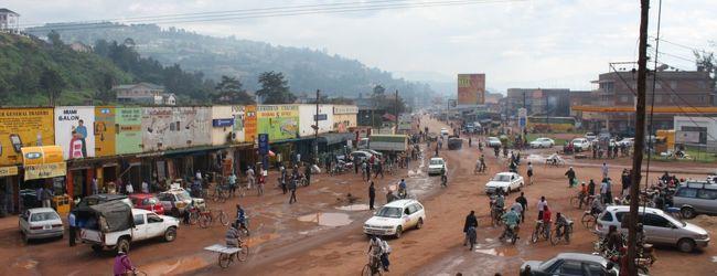 30ヶ国到達記念旅行 in ウガンダ&ルワン...