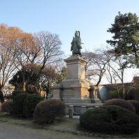 掃部山公園の桜・横浜能楽堂・神奈川奉行所跡・神奈川運上所跡