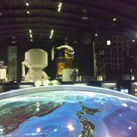 筑波宇宙センター : 見よ!日本の誇り