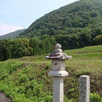 小京都:亀岡