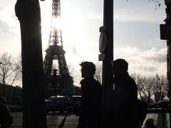10年連続ヨーロッパ 7年目 PARIS・MARRAKECH 編 vol.10
