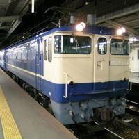 廃止されたブルートレイン車乗車記(銀河号、大阪→東京)