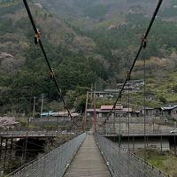 高松出張・鳴門祖谷旅行5-赤川橋,阿波池田・脇町から高松空港へ,帰京