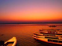 2013/India & Thailand;2 <Varanasi>