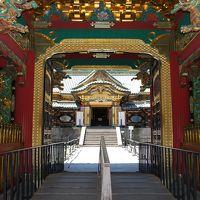 世界遺産・日光の社寺(日光山輪王寺)