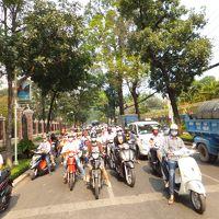 4度目のベトナムはフーコック島そしてサイゴンへ〜<7日目>前編:アオザイとコム・ガー