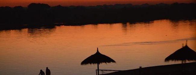 農業国 パラグアイの首都:アスンシオンに...