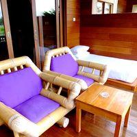 バリ島、やっぱりいいなあ(2)〜ウブド 田んぼビューのテガル・サリ滞在