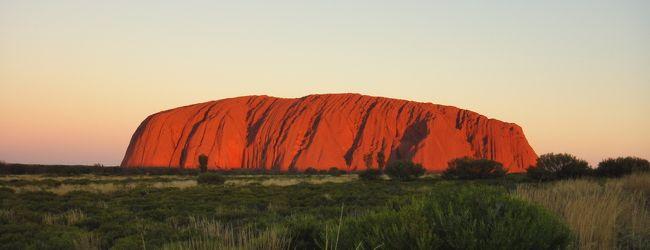 Fantastic ☆ Uluru