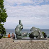 初めての北欧 おとぎの国デンマークを満喫 その10 ルイジアナ近代美術館&コペンハーゲン編