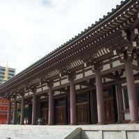博多山笠のついでに福岡市内の古刹と秋月を巡る旅(二日目)〜山笠は中休み。福岡市の郊外、香椎宮・筥崎宮に、大濠公園からシーサイドももちまでを歩きます〜