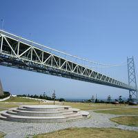 橋を渡って、食い倒れて、渦に巻かれる淡路島。
