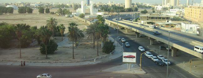 サウード家によるアラビアの王国 サウジ...